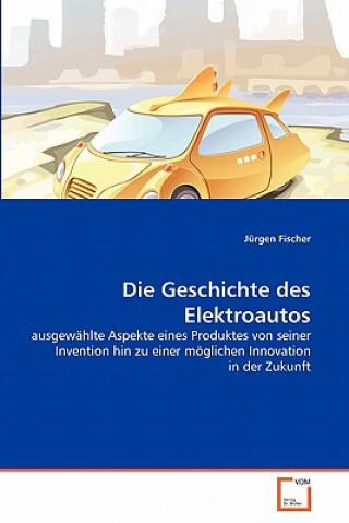 Geschichte Des Elektroautos