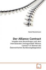 Der Alliance Contract