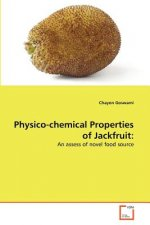 Physico-chemical Properties of Jackfruit: