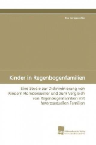 Kinder in Regenbogenfamilien