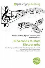 30 Seconds to Mars Discography