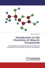 Introduction to the Chemistry of Alicyclic Compounds