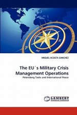 The EU's Military Crisis Management Operations