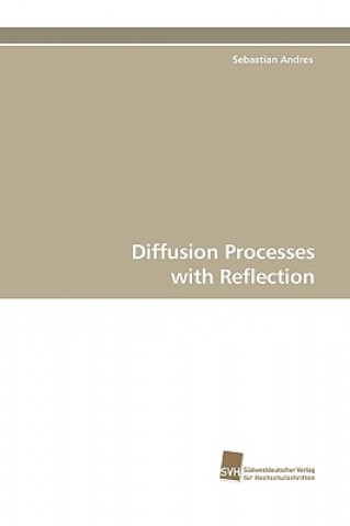 Diffusion Processes with Reflection
