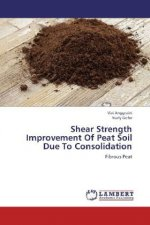Shear Strength Improvement Of Peat Soil Due To Consolidation