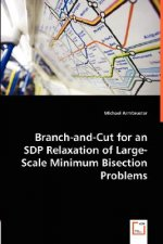 Branch-and-Cut for an SDP Relaxation of Large-Scale Minimum Bisection Problems