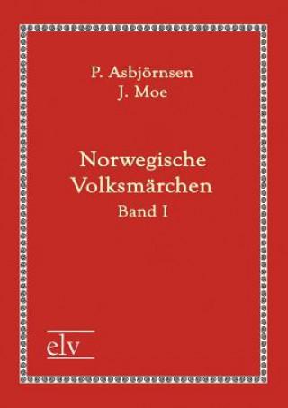 Norwegische Volksm Rchen