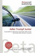 Adler Trumpf Junior