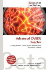 Advanced CANDU Reactor
