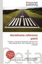Aerodrome reference point