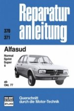 Alfasud Normal, Sprint, Super, ti (ab Okt. 77)