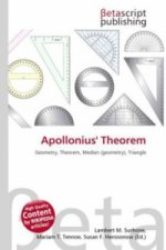 Apollonius' Theorem