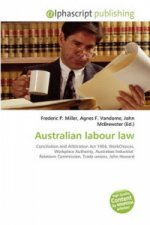 Australian labour law
