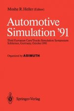 Automotive Simulation  '91