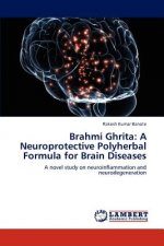 Brahmi Ghrita: A Neuroprotective Polyherbal Formula for Brain Diseases