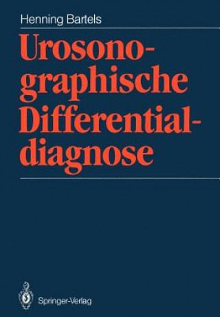 Urosonographische Differentialdiagnose