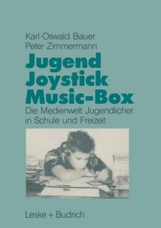 Jugend, Joystick, Musicbox