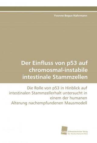 Der Einfluss von p53 auf chromosmal-instabile intestinale Stammzellen