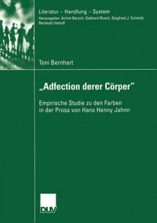 Adfection Derer Corper