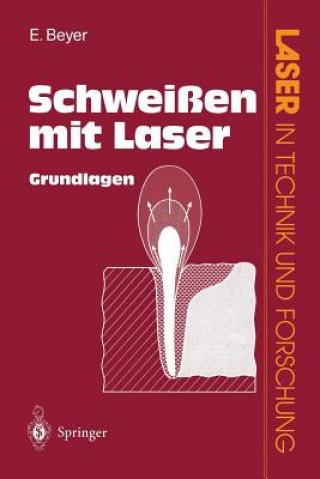 Schweissen mit Laser