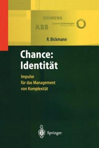 Chance: Identit t