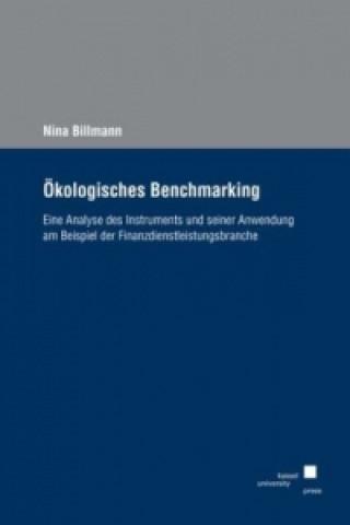 Ökologisches Benchmarking
