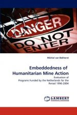 Embeddedness of Humanitarian Mine Action