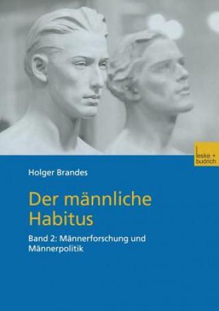 Der M nnliche Habitus
