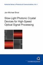 Slow-Light Photonic Crystal Devices for High-Speed Optical Signal Processing