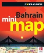 Bahrain mini map