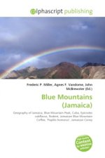 Blue Mountains (Jamaica)