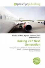 Boeing 737 Next Generation