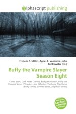 Buffy the Vampire Slayer Season Eight