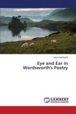 Eye and Ear in Wordsworth's Poetry