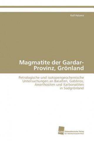 Magmatite Der Gardar-Provinz, Gronland