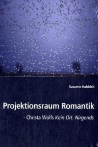 Projektionsraum Romantik