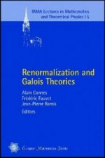 Renormalization and Galois Theories