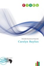 Carolyn Baylies