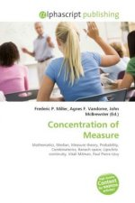 Concentration of Measure
