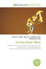 Cortez Gold Mine