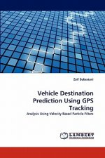 Vehicle Destination Prediction Using GPS Tracking