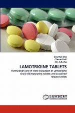 Lamotrigine Tablets