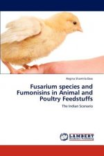 Fusarium species and Fumonisins in Animal and Poultry Feedstuffs