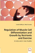 Regulation of Muscle Cell Differentiation and Growth by Nutrients and Exercise
