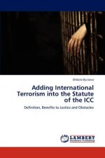 Adding International Terrorism into the Statute of the ICC