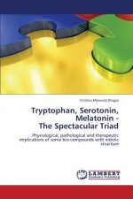 Tryptophan, Serotonin, Melatonin - The Spectacular Triad