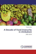 A Decade of Food Insecurity in Zimbabwe