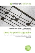 Deep Purple Discography