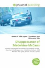 Disappearance of Madeleine McCann