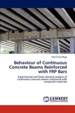 Behaviour of Continuous Concrete Beams Reinforced with FRP Bars